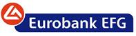 Τράπεζας EuroBank EFG